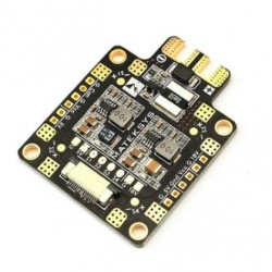 FCHUB-6S Hub Power Distribution Board 5V & 10V BEC Built-in 184A Current Sensor