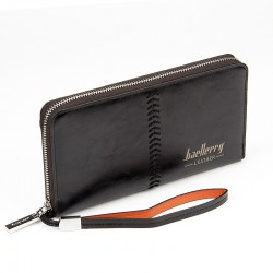 Luxury Men's Clutch Wallet Purse
