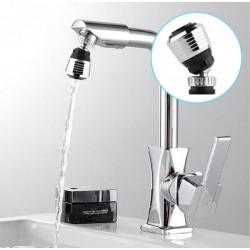 Waterbesparende Keukenkraan Badkamerkraan Kraan 360 Rotatie |
