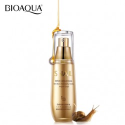 Snail Whitening Essence Anti Wrinkle Moisturizing Day Cream Oil