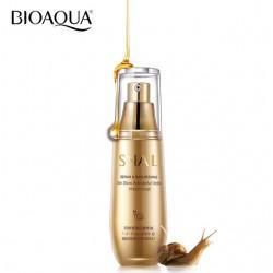 Snail Whitening Essence Anti Wrinkle Moisturising Day Cream Oil 40 ml  