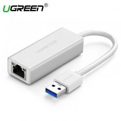 Original Ugreen USB 3.0 Zu RJ45 Lan Netzwerkkarte Ethernet Adapter