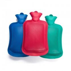 Rubber Hot Water Bottle Filling Hot Water Bag Outdoor Hand Warming Bag