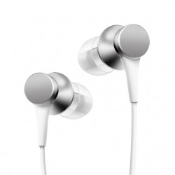 Mi Xiaomi Piston 3 Fresh Youth Version 3.5mm Earphones With Microphone