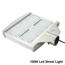 100W 150W 200W Led Outdoor Street Lamp AC85-265V IP65 Waterproof