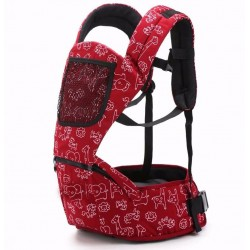 Baby Carrier 4-6 Months Front Carry Portabebes Manduca CottonPolyester New Baby Infant Newborn Adju