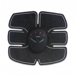 Wireless muscle stimulator - body slimming massager - belt
