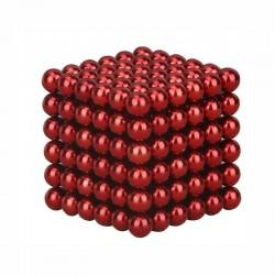 5mm Neodymium Magneetballetjes Magneten 216 Stuks Kleuren