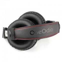 Professionele DJ Studio Hoofdtelefoon Bedrade Stereo Koptelefoon