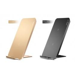 Baseus iPhone X Samsung Note Edge Qi Draadloos Fast Charging Dock Oplaadstation