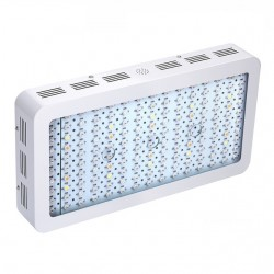 1200W LED Double Chips Grow Light Box Panel Full Spectrum