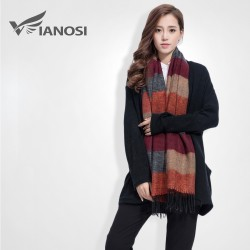 Women's cashmere shawl - winter scarf