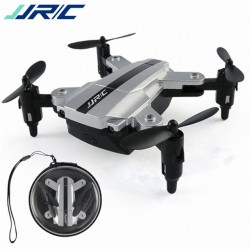 JJRC H54W E-Fly WiFi FPV Opvouwbare Mini Drone Met 480P-Camera RC Quadcopter