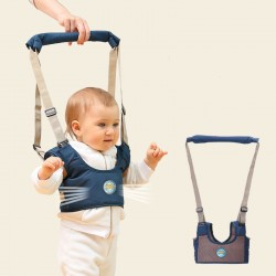 Baby harness - learn walking - adjustable safety strap