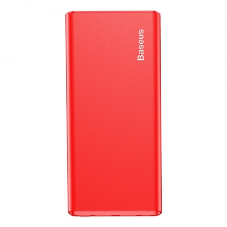 iPhone Xiaomi Mi Ultra Slim Power Bank External Battery Charger 10000 mAh