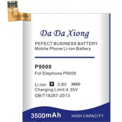 Elephone P9000 Lite 3500mAh Akku