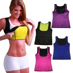 Neoprene Body Shaper Slimming Waist Slim Sportswear Vest