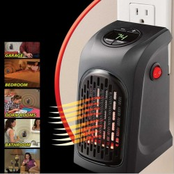 Portable Mini Electric Wall Air Heater