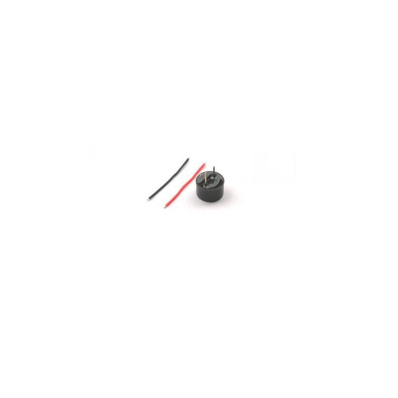 Eachine QX70 QX90 QX95 QX95S NAZE32 F3 5V Buzzer Alarm Beeper & Cable Brushed FPV Racer
