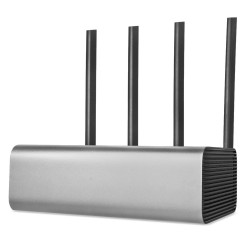 Original Xiaomi Mi R3P Wireless Router - 2600 Mbit / s - 4 Antennen - Dual-Band 2,4 GHz + 5,0 GHz WiFi