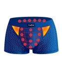 Magnet Antibacterial Health Mesh Breathable Boxers