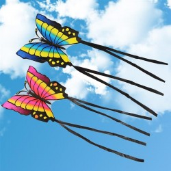 Easy To Fly Butterfly Kite