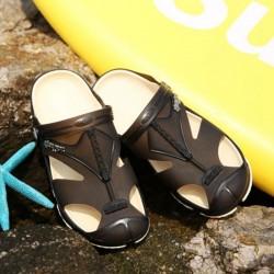Light Summer Non-slip Sandals Beach Flip Flops