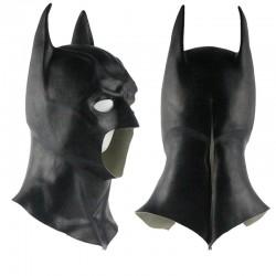Halloween Volledig Gezicht Batman Masker