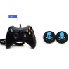 PS4 PS3 XBOX 360 One Controllers Antislip Siliconenhoezen 2st