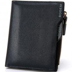 Portefeuille portemonnee leer - creditcardhouder