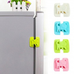 Baby kids safety cabinet fridge lock strap