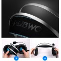 XIBERIA NUBWO N2 stereo gaming headset with microphone headphones