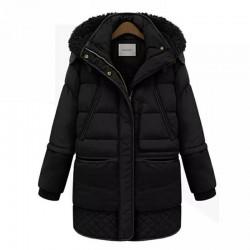Winter waterproof warm jacket