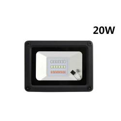 20W - 30W - 50W RGB LED lamp flood light IP65 waterproof