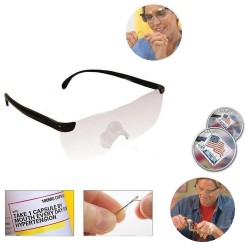 Presbyopic magnifying glasses magnifier 160 magnification