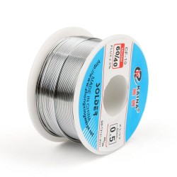 05mm 100g 6040 rosin core tin lead soldering welding wire