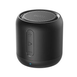 Anker mini portable bluetooth enhanced bass speaker