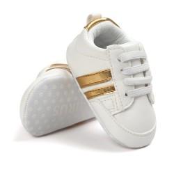 Baby infant anti slip first walkers sneakers