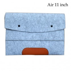 MacBook Air Pro Retina wool sleeve case