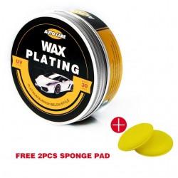 Kristal Autopoets Premium 3M Wax Incl Spons*