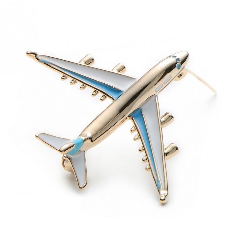 Vliegtuig hook up