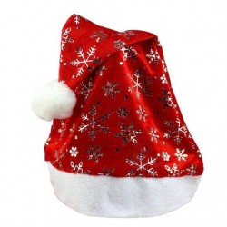 Christmas Santa Claus hat