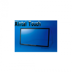"55\"" real 4 points USB multi touch screen"