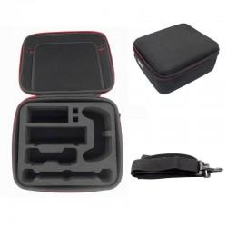 Nintendo Switch hardshell-beschermingstas - voor accessoires en handheld - draagtas
