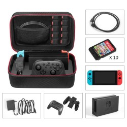 Nintendo Switch hard protective case carrying case