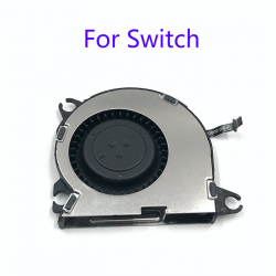 Nintendo Switch original cooling fan built-in