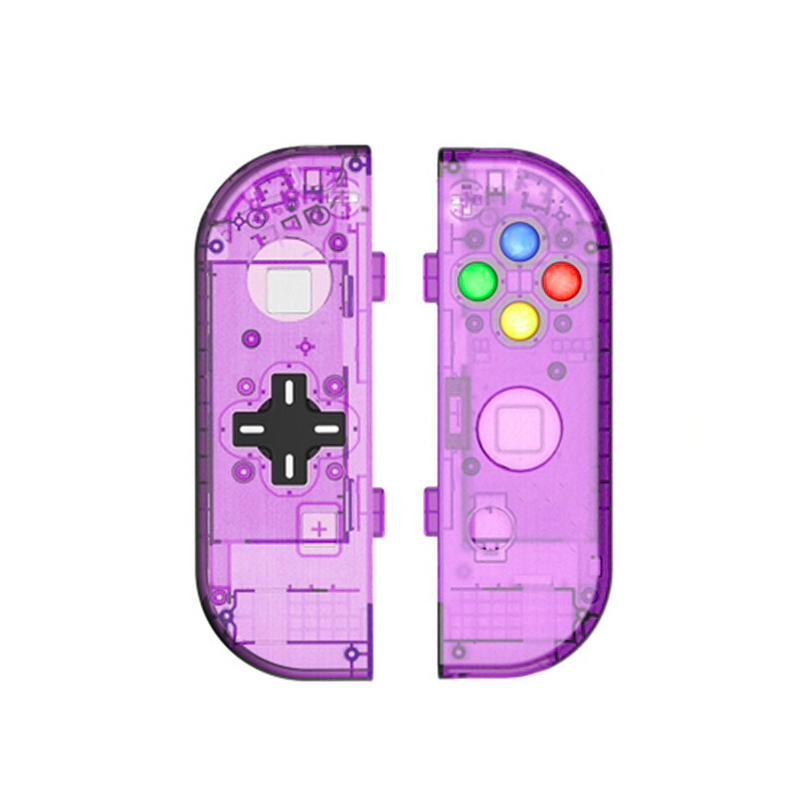 Handles shell behuizing case voor Nintendo Switch