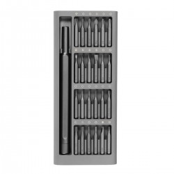 Xiaomi Mijia 24 in 1 Precisie Staal Magnetische Bits Schroevendraaiers Set