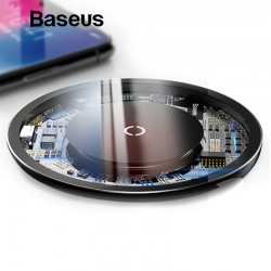 Baseus 10W Qi charger wireless charging pad