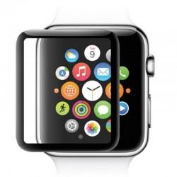 Displayschutzfolie - gehärtetes Glas für Apple Watch 38mm 40mm 42mm 44 mm